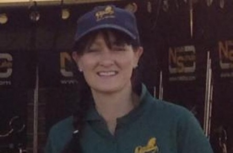Gail Johnson Bitting Specialist at Horse Bit Hire